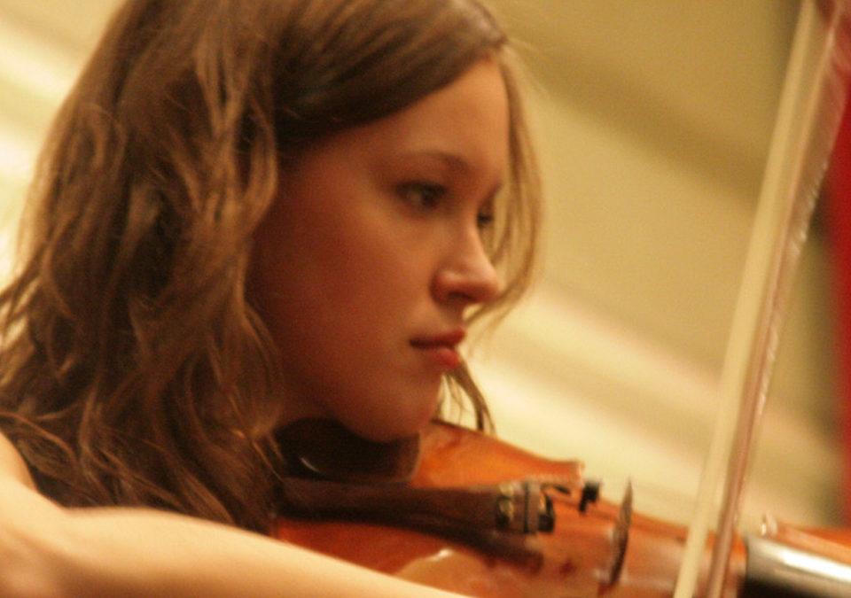 Vols aconseguir el Títol de Grau en Interpretació Musical?