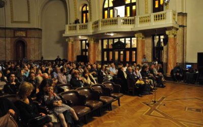 Melani Mestre participa en el Festival de Piano Extravaganza