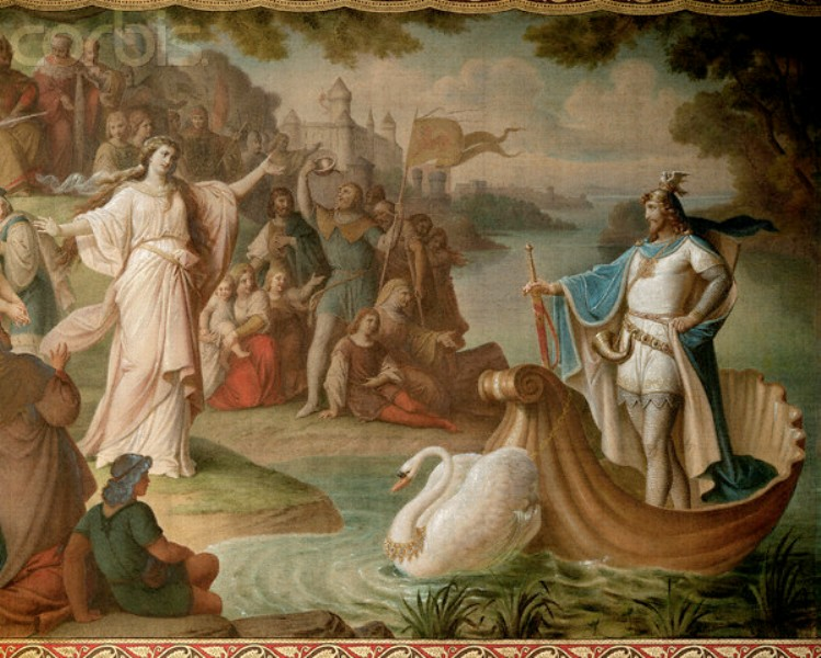 Wagner: Lohengrin – Preludio al acto III